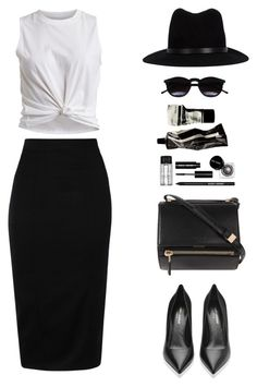 """""""2/3"""" by acrylonitrile ❤ liked on Polyvore"""