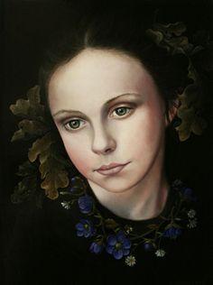 Suzan Visser - Beeldend kunstenaar en illustrator - Nestje