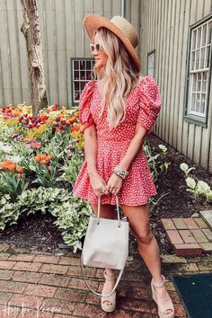 d411f7e9f8e9 BELL SLEEVE FLORAL ROMPER + TIPS FOR WORKING WITH YOUR SPOUSE