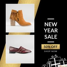 50% OFF on select products. Hurry, sale ending soon! Fringe Detail Leather Suede Wedge Boot .  Was £55 Now £27.50 Plus free delivery in the UK.USE CODE: 'CANYON50'. Style name: Canyon. Check out our discounted products now:  #musthave #loveit #instacool #shop #shopping #onlineshopping #instashop #instagood #instafollow #photooftheday #picoftheday #love #OTstores #smallbiz #sale #instasale