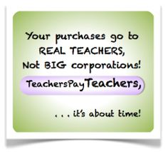 Should teachers sell the materials they create? In this blog post, I try to address the bitter divide between those who think all resources should be shared freely in the spirit of teacher collaboration, and those who think teachers deserve to benefit financially from their hard work.