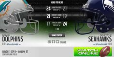 Dolphins vs Seahawks Live Stream, Game preview, odds, prediction http://dolphinsvsseahawkslivestream.com/dolphins-vs-seahawks/