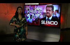 Patricia Solano: Silencio