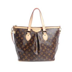 Louis Vuitton PM Palermo  excellent condition with all original documents and accessories  hardly any patina  asking $980  comment for more information or to purchase