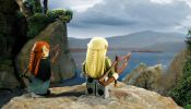 Stop-Motion, LEGO-Made Trailer Of 'The Hobbit: The Desolation Of Smaug'