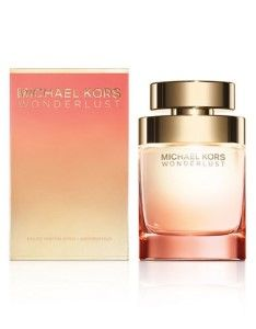 Michael Kors Wonderlust by Michael Kors for Women Eau de Parfum Spray 3.4 oz