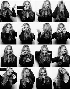 Celebrity Photobooths By Yu Tsai (8 Booth Gallery Pics)