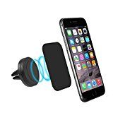 Review for Air Vent Car Mount - Egrace Magnetic Air Vent Car Mount Cell Phone Holder For Su... - Sharon Farris  - Blog Booster