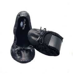Scholl - Pocket Ballerina™ pailettes