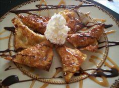 Giant Won Tons Recipes — Dishmaps