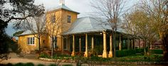 AL RU Farm - One Tree Hill, Adelaide Hills
