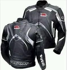 suzuki negro 2106 estilo cuero chaqueta moto ce aprobado proteccion completa - Categoria: Avisos Clasificados Gratis  Estado del Producto: New with tags Suzuki Negro 2106 Estilo Cuero Chaqueta Moto: CE aprobado ProtecciAn Completa Valor: USD185,00Ver Producto