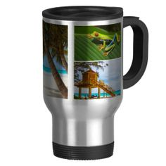 Design Your Own Photo Collage Coffee Mug SOLD on Zazzle