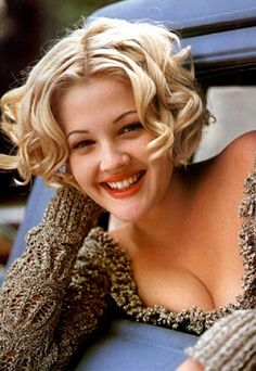 LOVE~LOVE this pic of Drew Barrymore!!!! <3