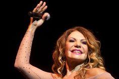 Elba Ramalho faz temporada popular nos Teatros do Sesi