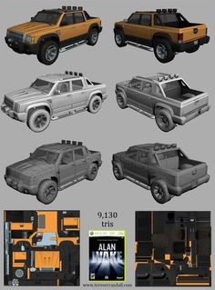 The online portfolio of Trevor Crandall. Hard Surface Modeling, 3d Modeling, Low Poly Games, Casual Art, Digital Sculpting, 3d Mesh, Modelos 3d, Computer Animation, 3d Drawings