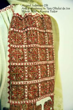 Folk Embroidery, Romania, Country, Blouse, Rural Area, Blouses, Country Music, Woman Shirt, Hoodie
