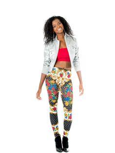 MinkPink Excessive Leggings, shopdsr.com $62 #fashion