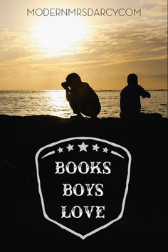 5 books boys love. Perfect for tween and middle grade readers and great for Christmas gifting. These are books they'll want to keep on their shelves for years!
