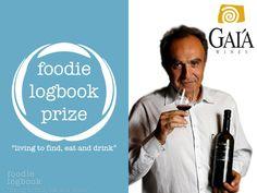 #Foodielogbook: GAI´A WINES & Leon Karatsalos.  Nuestro descubrimiento del mes. GAI´A Wines. Vinos orgánicos.