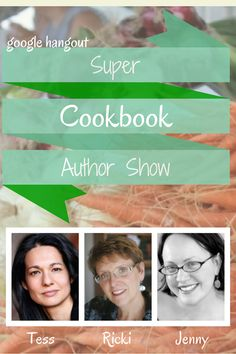 Behind the Scenes with Three Real Food Cookbook Authors :: via Kitchen Stewardship. This talk was so good it made our vegan author want to jump in a vat of butter.