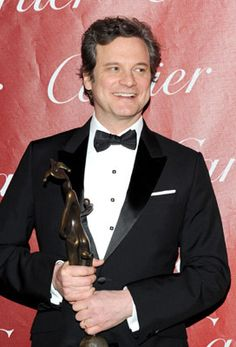 Colin Firth at an event for Tinker Tailor Soldier Spy (2011)