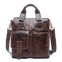 MARRANT Genuine Leather Men Bag Briefcase Fashion Man Business Handbag Men s  Messenger Bags Brand Male Shoulder 738d2c949849a