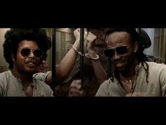 Beggin' - Madcon  (one of my son's favorite groups)