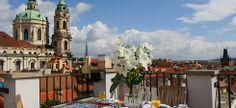 Aria Hotel Prague | Luxury Hotel Prague | 5 Star Prague Hotel #WithHeartInPrague