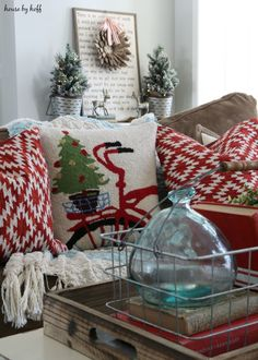 House by Hoff Holiday Home Tour35