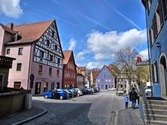 Weissenburg, Germany