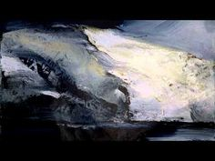 Norwegian Painter Ørnulf Opdahl (born January 1944 in Ålesund) Nature has the leading role in Opdahl's art, wet, rough, poetic and at times almost abstrac. Abstract Landscape, Landscape Paintings, Abstract Art, Landscapes, Seaside Art, Italian Painters, Painting Process, Painting Inspiration, Design Inspiration