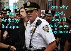 people like anthony bologna #tony #wall #street #occupy