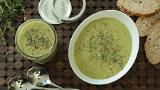 How to Make Creamy Broccoli Soup in Your Blender - EatingWell.com