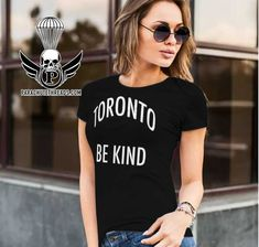 Toronto on is a new T-shirt line from parachutethreads.com it's a cool celebration of Toronto love Vs The World, Hot Shorts, New T, Toronto, Celebration, Short Sleeves, Unisex, T Shirts For Women, Hoodies