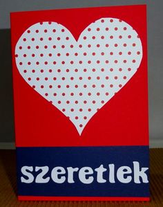 szeretlek Valentine Day Love, Drink Sleeves, Zodiac, Halloween, Cards, Maps, Horoscope, Playing Cards, Spooky Halloween