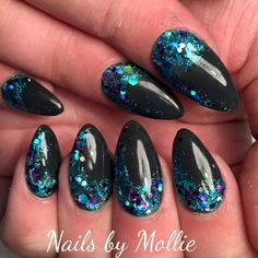 Garra, Nail Tech School, Pink Glitter Nails, Feet Nails, Nail Games, Cool Nail Designs, Nail Tutorials, Christmas Nails, Nail Inspo