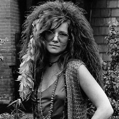 Raw, Pure Passion…and a lot of soul. Happy Belated Birthday JANIS JOPLIN. #LateGram #Capricorn #ALightThatContinuesToInspire