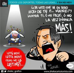 """#ElCartonDelDia para @PurakuraWeb""""¡AHORA SI VA EN SERIO!"""" #ChivasTV #MonterreyVsChivas #Rayados @rayados @Chivas"""