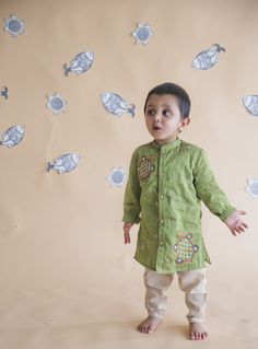 Displays the range of Boys Dresses available at Peony Kids Couture an Online store in India Baby Party Wear Dress, Kids Party Wear Dresses, Baby Boy Dress, Baby Boys, Kids Boys, Ethnic Wear For Boys, Designer Kids Clothes, Designer Dresses, Boys Kurta