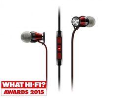 Buy Sennheiser MOMENTUM M2 IEi In Ear Mic Headphones online at richersounds.com