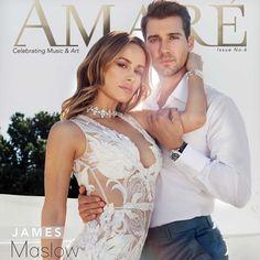 James Maslow, Big Time Rush, Celebs, Celebrities, Talk To Me, Interview, Wedding Dresses, Music, Instagram