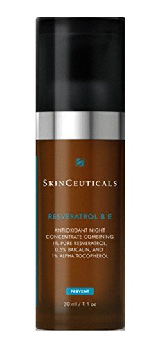 SkinCeuticals Prevent Resvratrol B E 30ml ** This is an Amazon Affiliate link. Click image for more details.