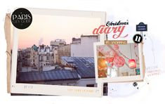 Paris city guide shopping by griottes.fr