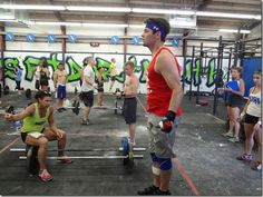 What To Pack for a CrossFit Competition