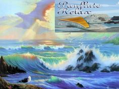 Panflute  Relax by Gyula Dio  via slideshare