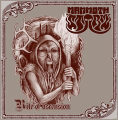 Rite of Ascension | Mammoth Storm