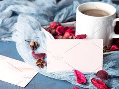 Write Valentine's day card by Life Morning Photography on @creativemarket