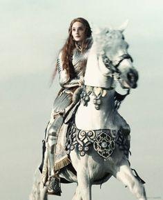 Princess Knight   Elizabeth The Golden Age photo manipulation   legends   adventures