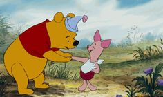 9 Signs You're Actually Winnie the Pooh | Silly | Oh My Disney